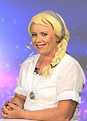 Elisa Prinz