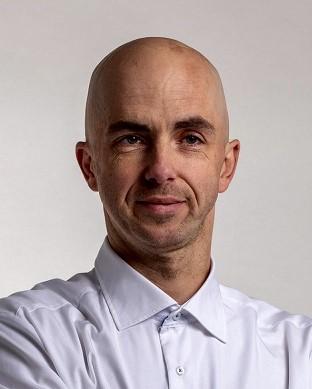 Schamane Dirk